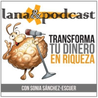 Logo of the podcast Lana & Podcast