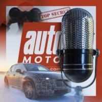 Logo du podcast Les scoops Auto Moto