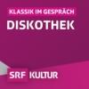 Logo du podcast Diskothek