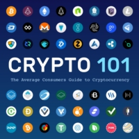 Logo du podcast Listeners of CRYPTO 101: Carl Gunaratnam, Sevan Mardirossian & Tireoin 'Toto' McCabe