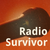 Logo of the podcast #42 - Hug Your Local Radio Journalist Today