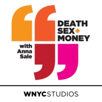 Logo of the podcast Death, Sex & Money