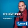 Logo of the podcast Europe 1 - La semaine vue par Jérôme Commandeur