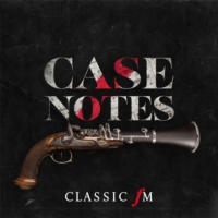 Logo of the podcast Case Notes