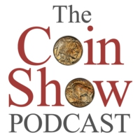 Logo of the podcast The Coin Show Podcast