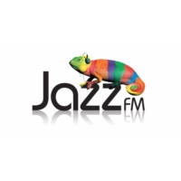 Logo of the podcast Kit Kemp on Jazz Shapers