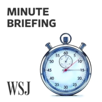 Logo of the podcast WSJ Minute Briefing