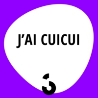 Logo of the podcast Couleur3 - J'ai cuicui