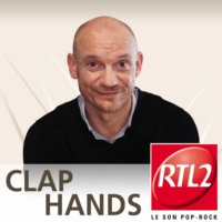 Logo of the podcast Clap Hands