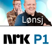 Logo of the podcast 8.3.2017 Onsdag i stuggu hjå Nilson & Borkhus!
