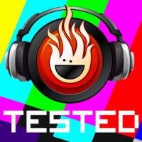 Logo of the podcast Episode 351 - Farewell, Tested Office - 5/19/16