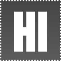 Logo of the podcast H.I. #107: One Year of Weird