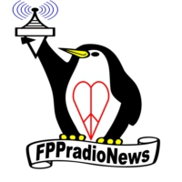 Logo of the podcast FPPradioNews