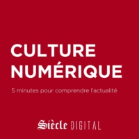Logo of the podcast Culture Numérique