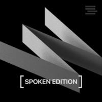 Logo of the podcast WIRED News – Spoken Edition