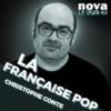 Logo of the podcast Radio Nova - La Française Pop