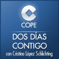 Logo of the podcast Cadena COPE - Podcast de Dos Días Contigo