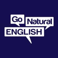 Logo du podcast Go Natural English Podcast | Listening & Speaking Lessons