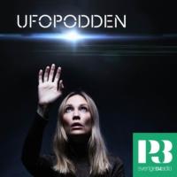 Logo of the podcast Ufopodden i P3