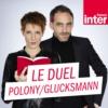 Logo of the podcast Le Duel Polony/Glucksmann