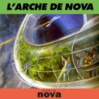 Logo of the podcast L'Arche de Nova