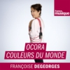 Logo of the podcast Ocora, Couleurs du monde