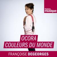 Logo du podcast Ocora, Couleurs du monde