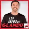 Logo du podcast Les Infos de Glandu