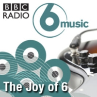 Logo of the podcast BBC 6 Music - The Joy of 6