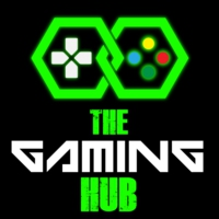 Logo du podcast The Gaming Hub Podcast