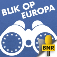 Logo of the podcast Rutte, Europa's nieuwe offensieve spil