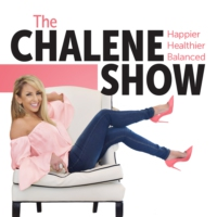 Logo of the podcast The Chalene Show | Diet, Fitness & Life Balance