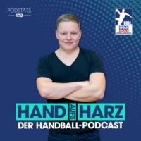 Logo du podcast Hand aufs Harz - Der Handball-Podcast