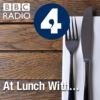 Logo of the podcast At Lunch With...