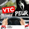 Logo of the podcast Le VTC de la Peur