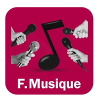 Logo of the podcast France Musique - Le magazine