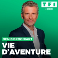 Logo of the podcast VIE D'AVENTURE
