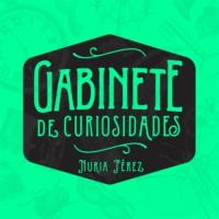 Logo du podcast Gabinete de curiosidades