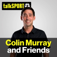 Logo of the podcast Colin Murray and Friends - Wednesday, September 16