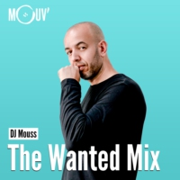 Logo of the podcast DJ Mouss : The Wanted Mix
