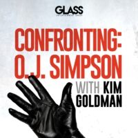 Logo of the podcast Confronting: O.J. Simpson with Kim Goldman