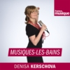 Logo of the podcast Musiques-les-Bains