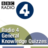 Logo du podcast Brain of Britain Programme Four