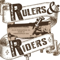 Logo of the podcast Rulers and Riders