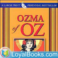 Logo of the podcast Ozma of Oz by L. Frank Baum