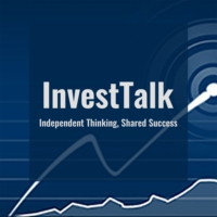 Logo du podcast InvestTalk - Investment in Stock Market, Financial Planning, Retirement Planning ...