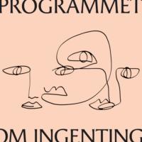 Logo of the podcast Programmet om Ingenting