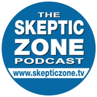 Logo du podcast The Skeptic Zone #503 - 10.June.2018