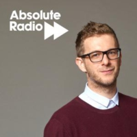 Logo of the podcast Absolute Radio - The Andy Bush Show
