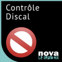 Logo of the podcast Le Contrôle Discal d'Ed Motta